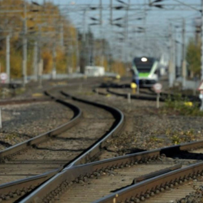 Samara and China will be linked by a direct railway connection